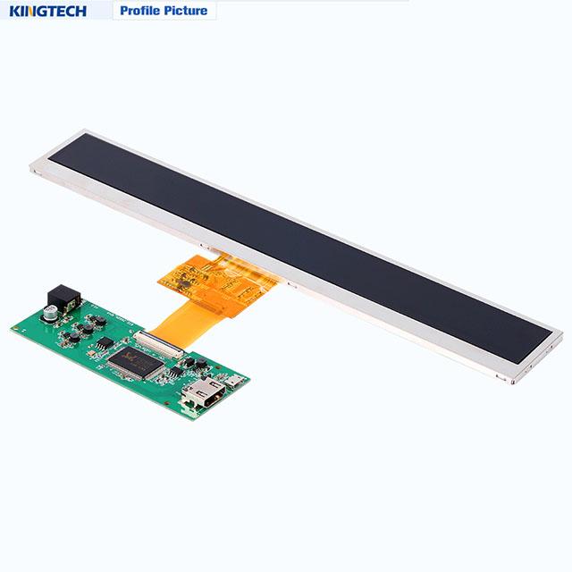 10.4 inch bar type TFT LCD display