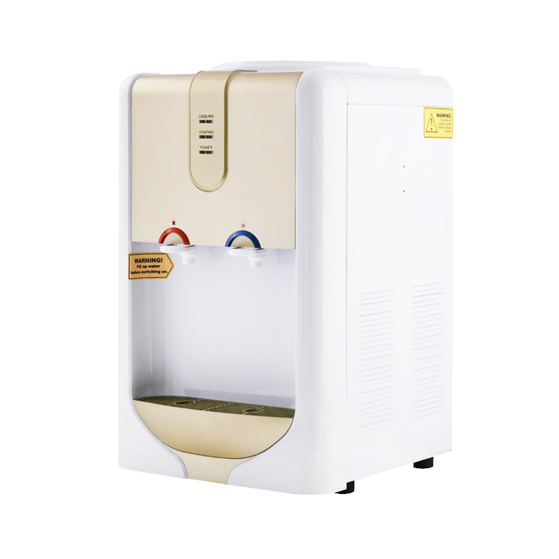 Countertop Bottled Water Cooler Jndwater YLR0.7-5-X(161TD)