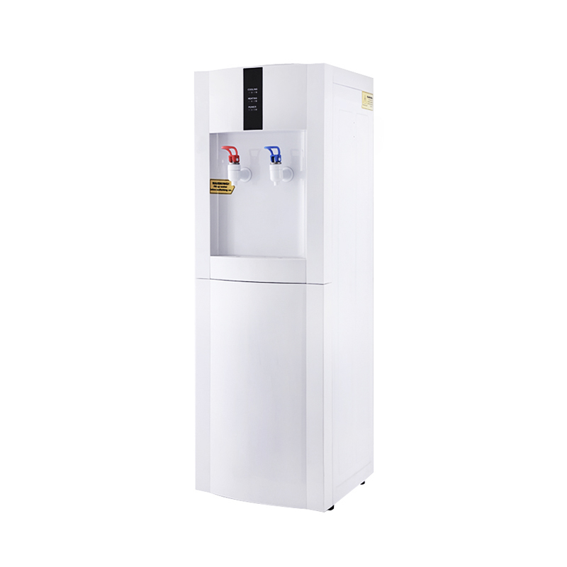 Floor Standing Hot and Cold Water Cooler Dispenser Jndwater YLR0.7-5-X(16LD/E)