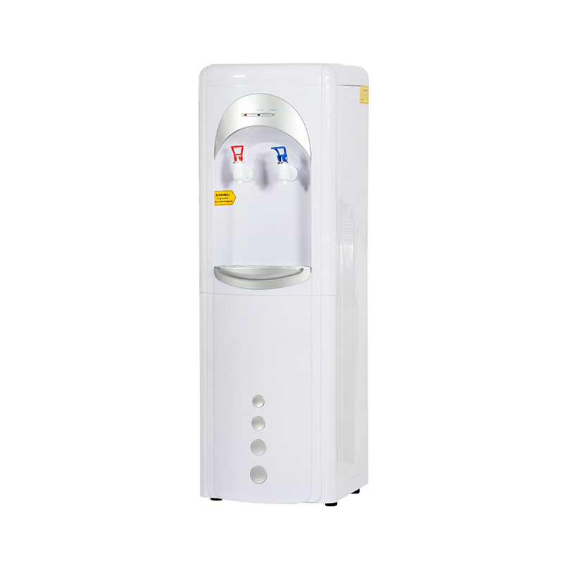 Floor Standing Hot and Cold Water Dispenser for Home Use Jndwater YLR0.7-5-X(16LD/HL)