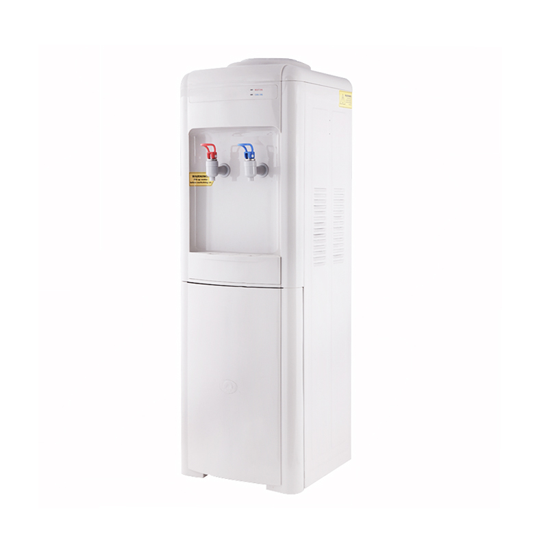 Floor Standing Bottled Water Dispenser Hot and Cold Jndwater YLR0.7-5-X(16LD)