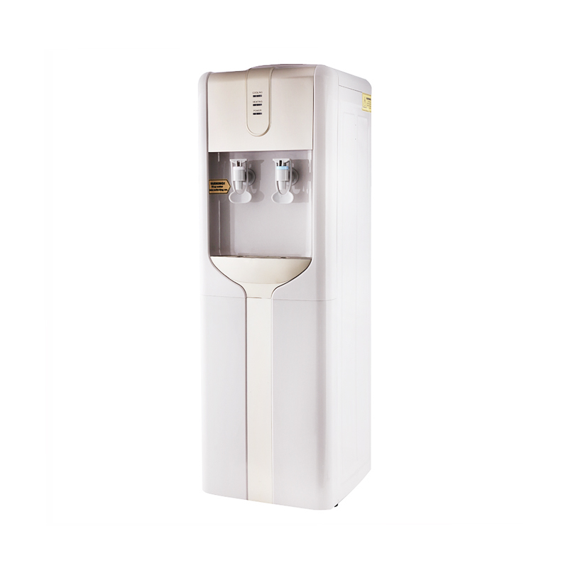 Floor Hot and Cold Water Dispenser Jndwater YLR0.7-5-X(162LD)