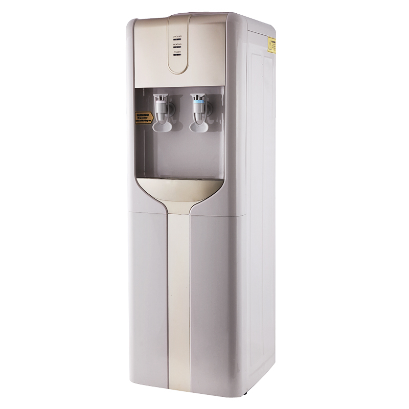 Floor Standing Hot and Cold Drinking Water Dispenser Compressor Cooling Jndwater YLR2-5-X (162L)